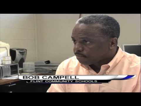 Flint Community Schools ad campaign looks to boost attendance