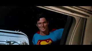 Superman IV: Space Rescue