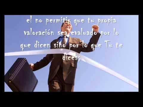 Gentileza y Autoestima. Carlos San Miguel