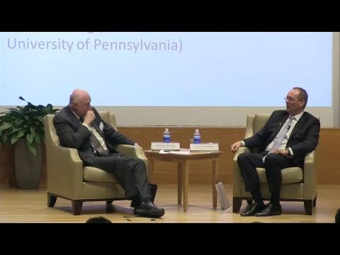 A Fintech Conversation with OCC Comptroller Keith Noreika