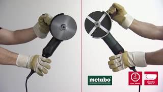 Metabo Болгарки Угловые шлифовальные машины