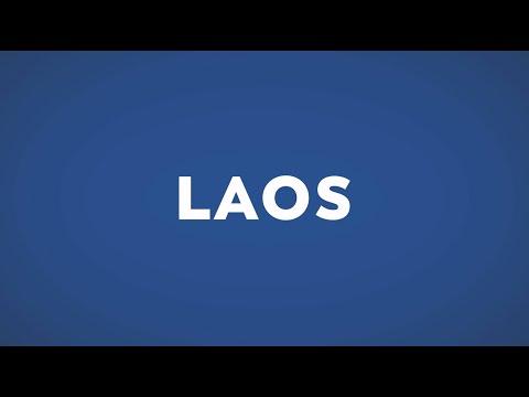 Votre prochaine destination... le Laos !