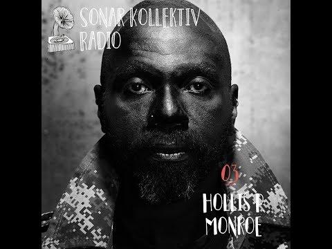 Sonar Kollektiv Radio 03 –Hollis P Monroe (The Black 80s)