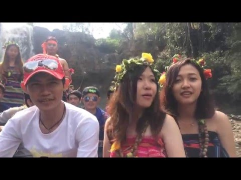 Asian Travel - Girls' Trip To Beautiful Mondulkiri Province - Youtube 05