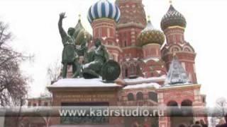 Прогулка. Видеосъёмка свадьбы Москва Бутово Подольск