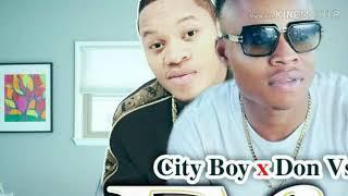 CITY BOY ft DON VS  EFE RICH [LATEST BENIN MUSIC]