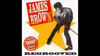 James Brown   Mind Power Regrooved By Basement Freaks