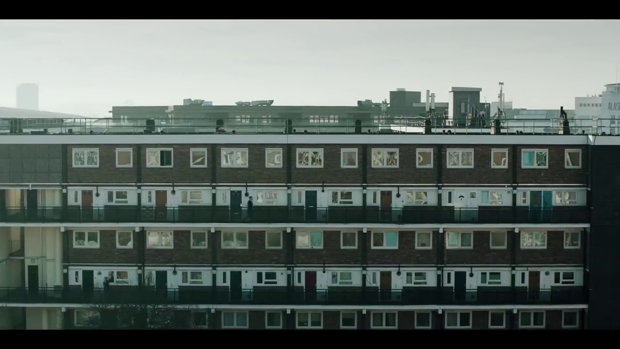Gangs Of London Trailer Deutsch