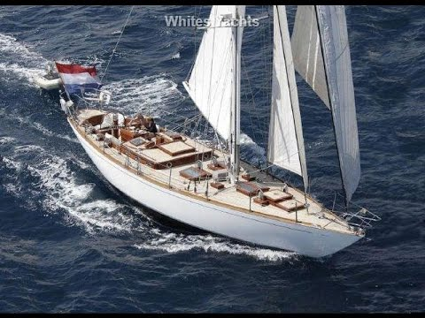 For Sale: 56ft Hoek Design Classic Sloop - EUR 595,000