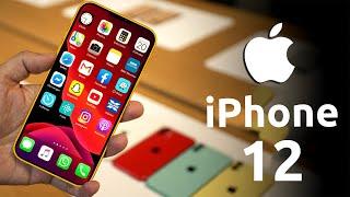 iPhone 12 - МОЩНЫЙ ОТВЕТ Samsung...