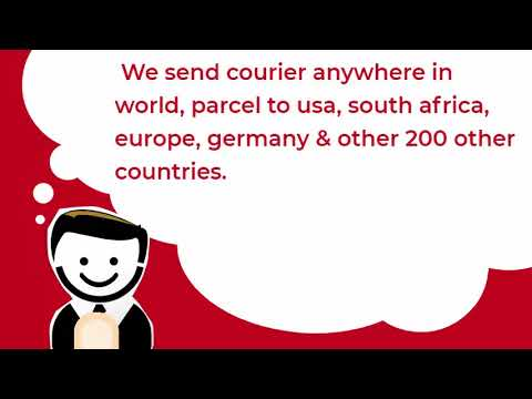 Courier service, Sweets to usa, courier to Singapore
