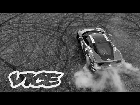 Underground Street Racers (Smoke Show: EP1)