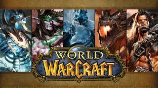 World of Warcraft #1: Von Anfang an - Let