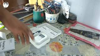 Unboxing Review One Tauch Gluco Meter Amazon India 700 Suger Test Machine