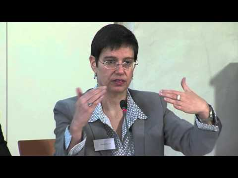 """Ayelet Shachar """"New Border and Citizenship Constellations: Implications for Law and Justice"""""""