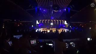 Dennis Cruz Live Pacho Birthday 2017