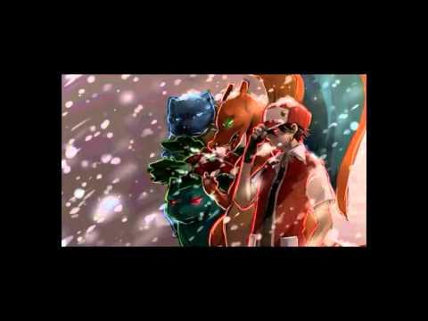 Pokémon red/blue opening theme remix