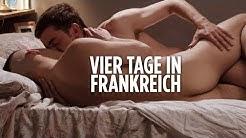 Vier Tage in Frankreich Trailer Deutsch | German [HD]