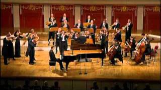 Mozart Piano Concerto No. 20 Mov.1 - Allegro