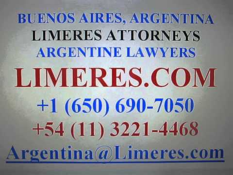 Study Family, Lineages & History in Argentina :: Genealogy Lawyers :: Limeres