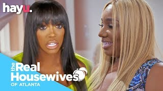 NeNe Leakes Calls Porsha 'Piggy' After Her Pregnancy! | Season 12 | Real Housewives Of Atlanta