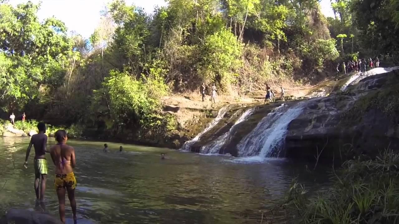 5 انشطة سياحية يمكن القيام بها في شلالات كريمل في زيلامسي