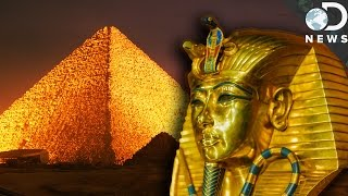 Who Is The Mystery Mummy Buried In King Tut's Tomb?