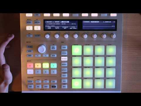 Intro to MK2 - Part 8 - Understanding the Sampler