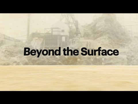 Beyond the Surface: The History of BHP Billiton