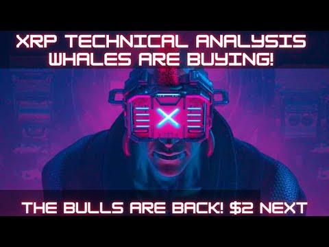XRP NEWS TODAY   XRP TECHNICAL ANALYSIS   XRP PRICE PREDICTION    XRP BULL RUN