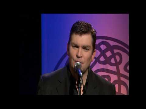 JAMES KILBANE - Amazing Grace. (HD live television version)