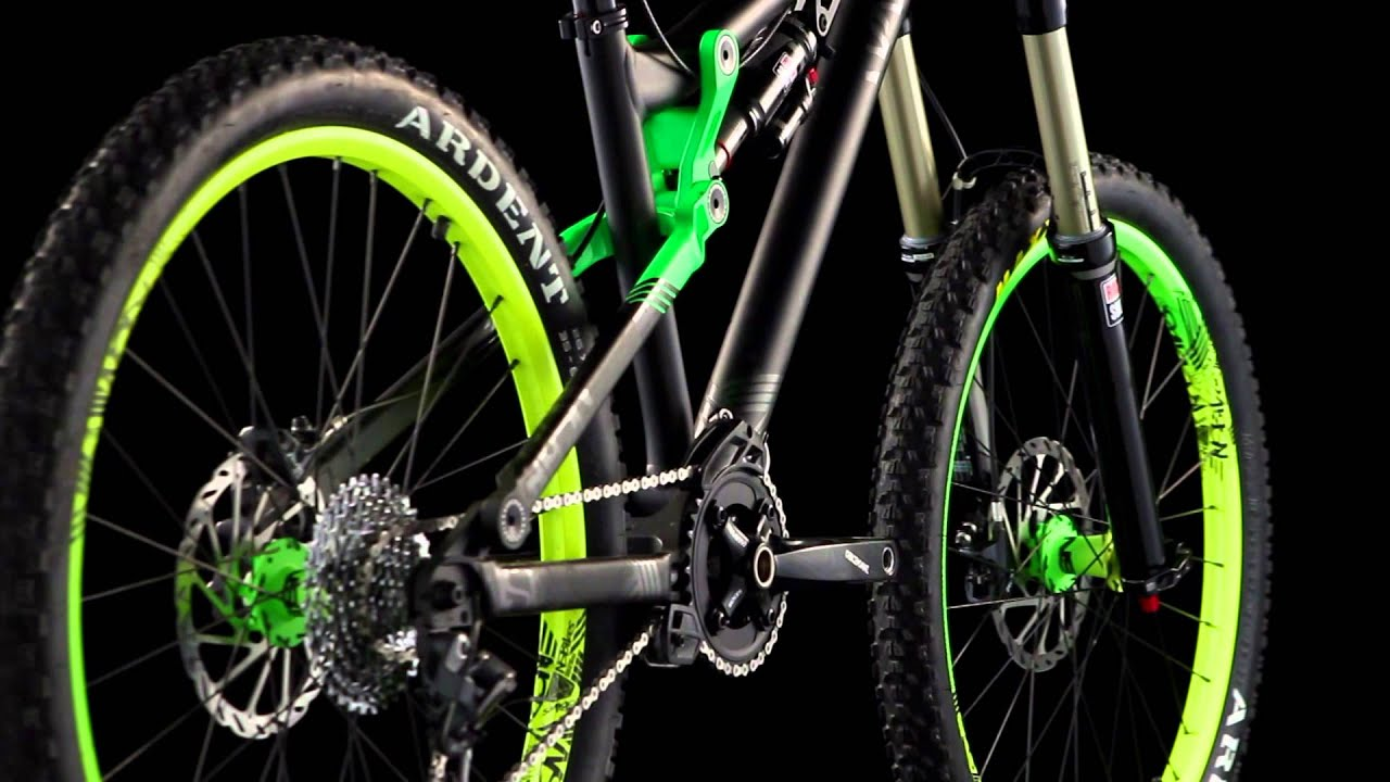 Ns Bikes Soda Air First Look Youtube