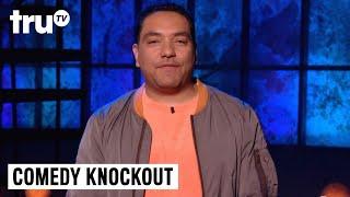 Comedy Knockout - Apology: Cipha Sounds | truTV