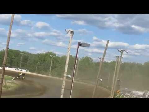 My Movie Bridgeport Speedway 6-22-2019 Videos