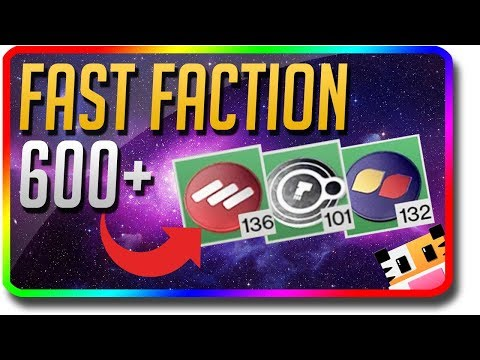 Destiny 2 600+