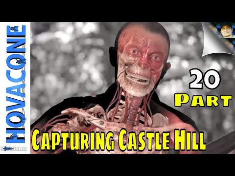 Capturing Castle Hill | Sniper Elite 4 | Part 20 | Gameplay Live Commentary