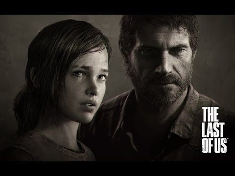 The Last Of Us - All Gone