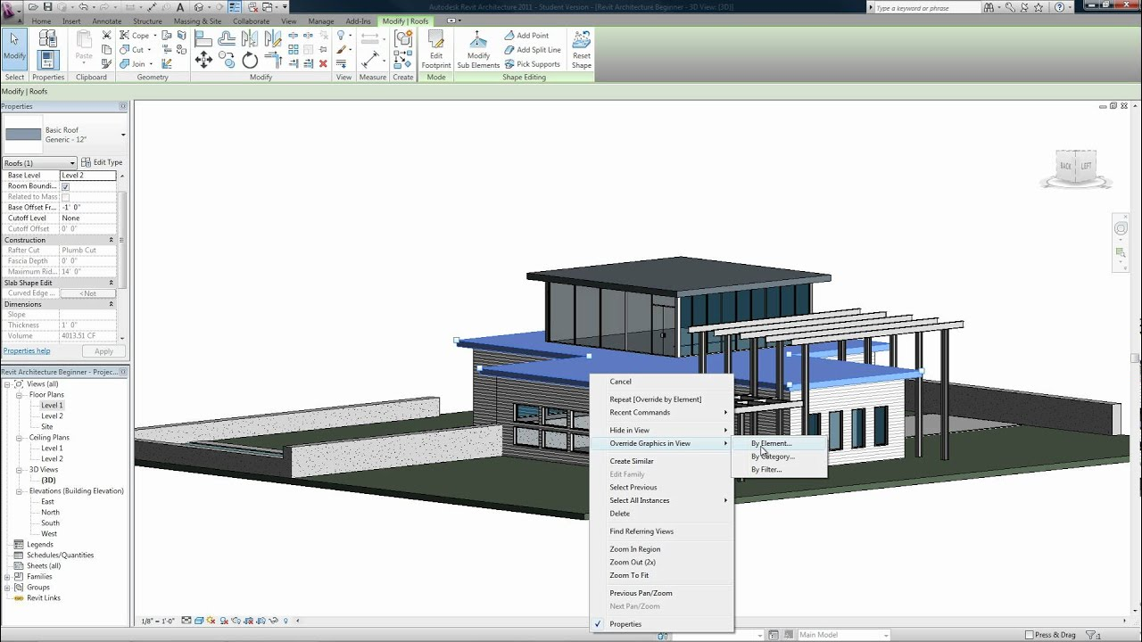 Getting started – video tutorials autodesk education community.