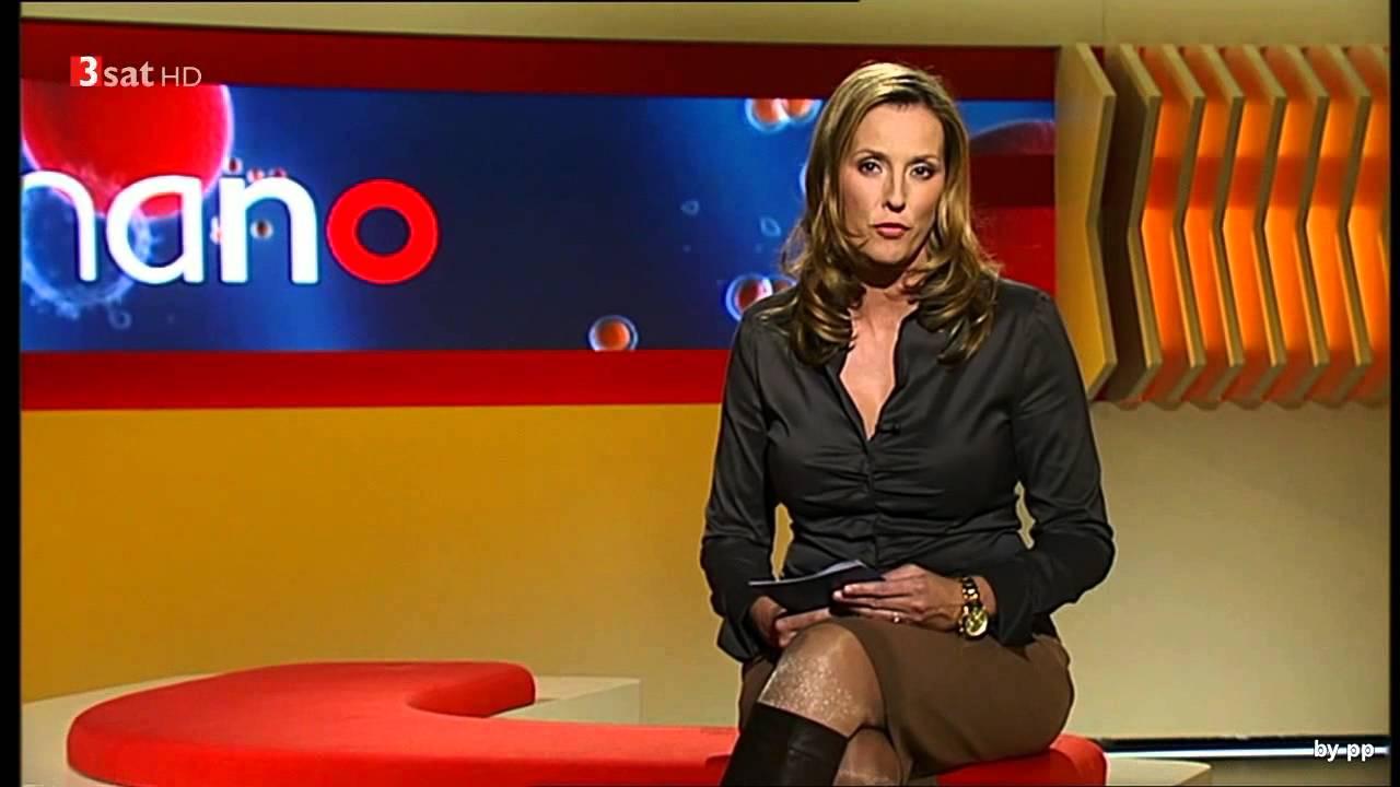 Nackt Muehlen  Kristina zur Deutsch tv