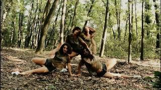 MACHIKA by J balvin and Anitta -Video dance- Jaci babes