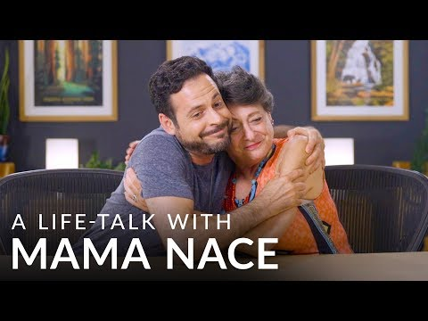 Aaron Talks Life & Photography with Mama Nace! [Interview]