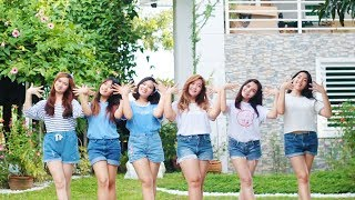 Video GFRIES ✰ 귀를기울이면 Love Whisper (GFRIEND) ✰ Dance Cover download MP3, 3GP, MP4, WEBM, AVI, FLV September 2017