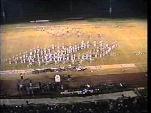 1992 Dixie Heights High School Band