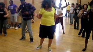 Jay-Z VENUS vs MARS by (Choreographed by Elisa M. Martinez) for GRAE