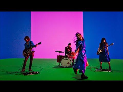 AJICO - 地平線 Ma (Official Video)