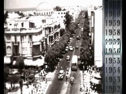 תל אביב - מאה שנה ב 15 דקות Tel Aviv - 100 Years in 15 Minutes