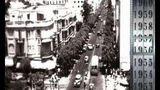 תל אביב  מאה שנה ב 15 דקות Tel Aviv  100 Years in 15 Minutes