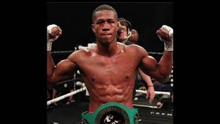 REST IN PEACE PATRICK DAY. BOXER PASSES AWAY AFTER SUFFERING TRAUMATIC BRAIN INJURIES.