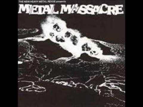 Metallica  Hit The Lights Second take for Metal Massacre