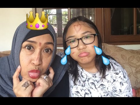 GUESS THAT SQUISHY CHALLENGE! Ft. My Mom